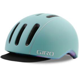Giro Reverb Cykelhjelm turkis